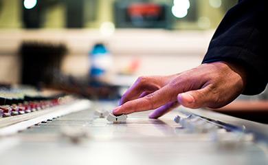 数字音乐音效师