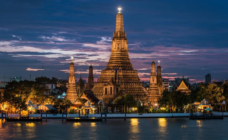 泰语基础课程(录播)