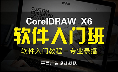 CDR-X6入门班(录播)