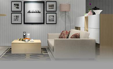 3ds Max 欧式家具建模+渲染全解析