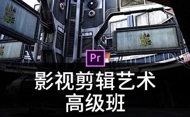 影视剪辑艺术高级班(直播+录播)