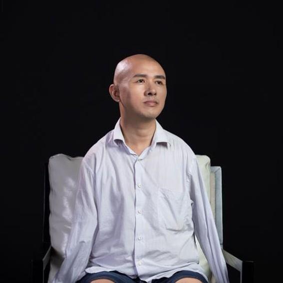 讲师陈先平
