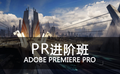 Premiere进阶班(直播+录播)
