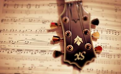 零基础学吉他