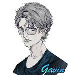 Gavin老师