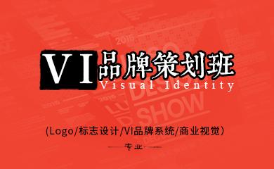 品牌VI高级班(直播+录播)