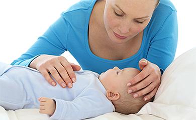 宝宝常见疾病的家庭护理(录播)