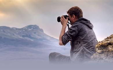 Photography我的第一堂摄影课