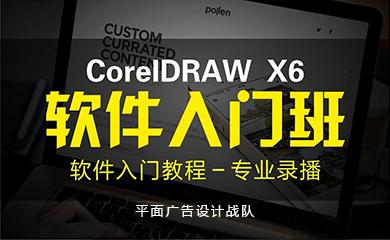 CDR-X6入門班(錄播)