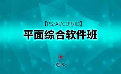 综合软件班(直播+录播)