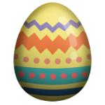 官方认证彩蛋